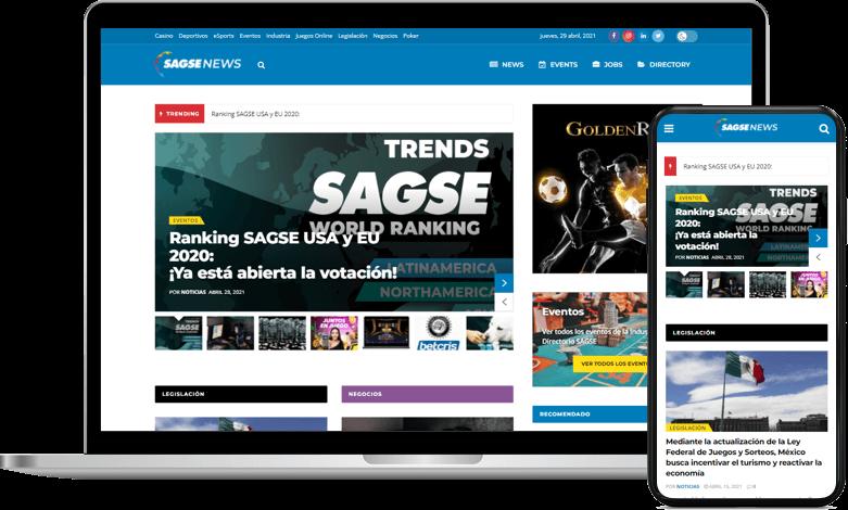 SAGSE News