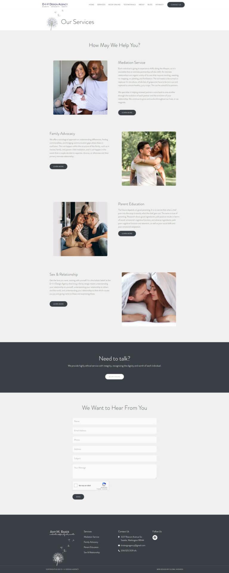 D-I-V Design Agency