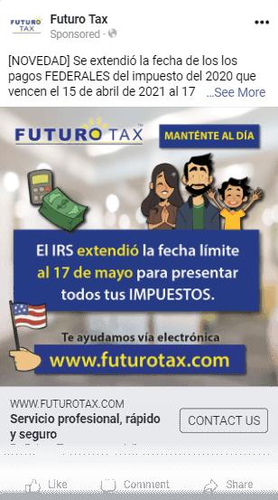 Futuro Tax