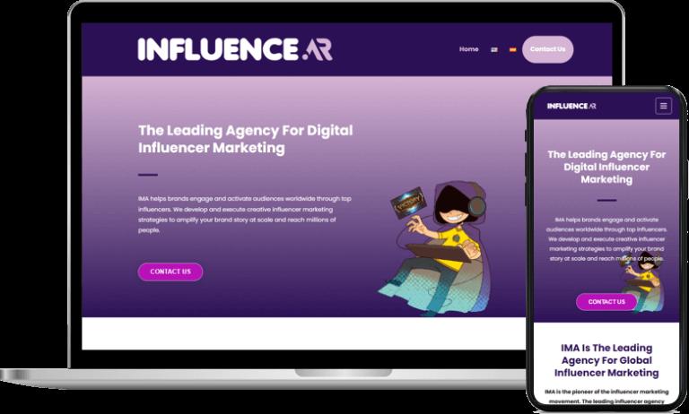 Influence.ar