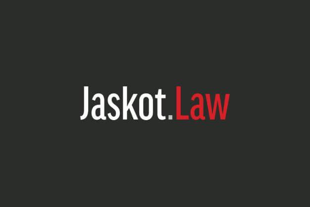 Online marketing for lawyers Jaskot.Law
