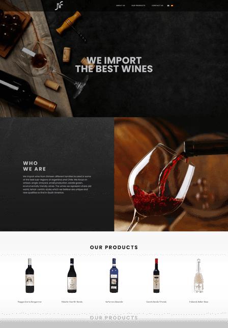 Online retailer marketing agency for Jif Trade