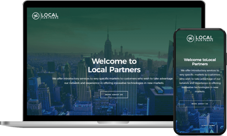 Local Partners