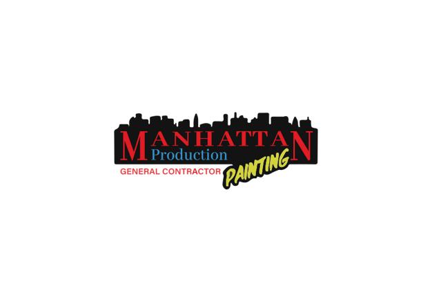 Manhattan Production Painting