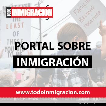 Todo Inmigración