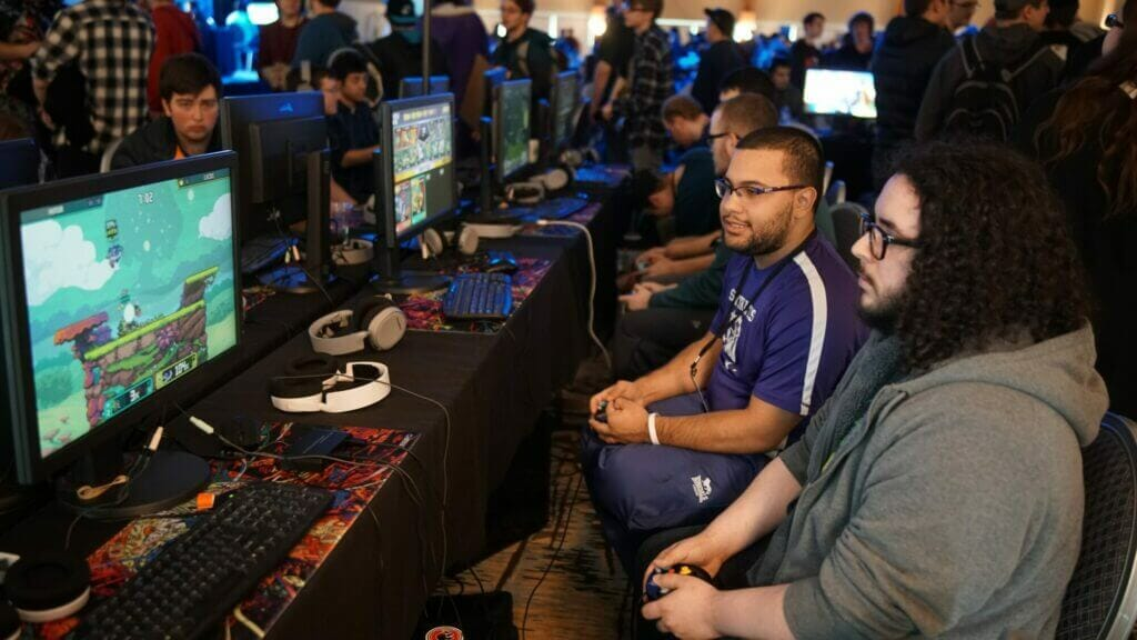 Gamers become influencers very quicky and work together with esports influencer agencies