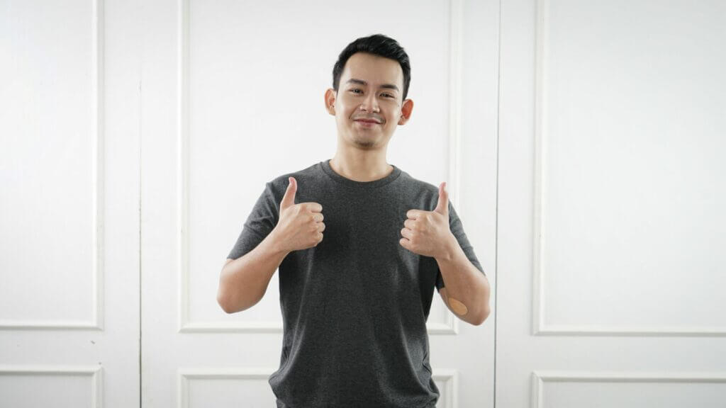 thumbs up 1