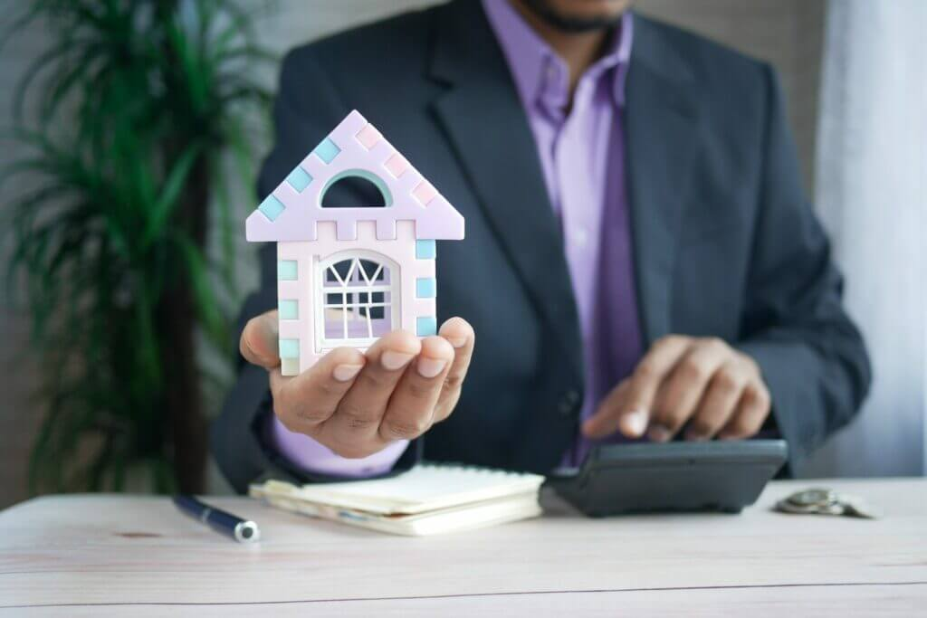 AI in real estate became a huge help to fasten transactions