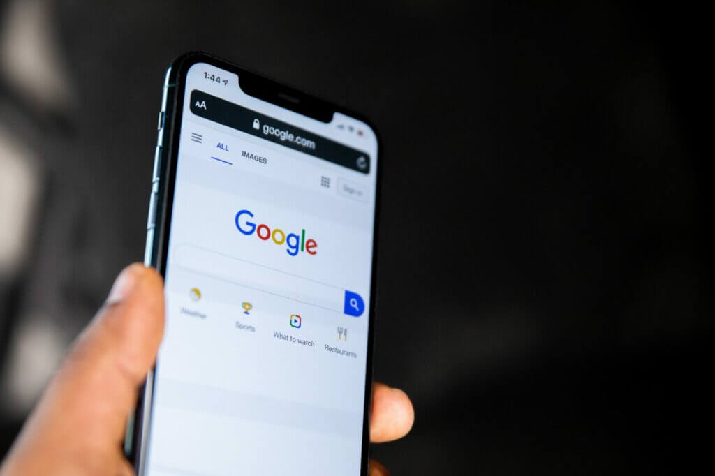 Instagram and TikTok videos will appear on Google search results
