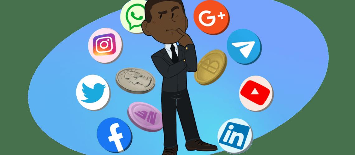 improve your business' digital presence